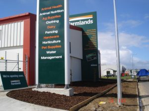 commercial garden maintenance services in the Waikato