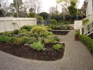 garden maintenance in the waikato